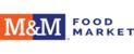 Logo M&M Meats