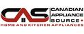 Logo Canadian Appliance Source