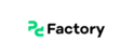 Logo de PC Factory