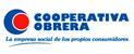 Logo de Cooperativa Obrera