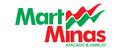 Logotipo Mart Minas