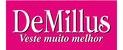 Logotipo DeMillus