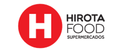 Logotipo Hirota Food