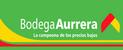 Logo de Bodega Aurrerá - Supermercados